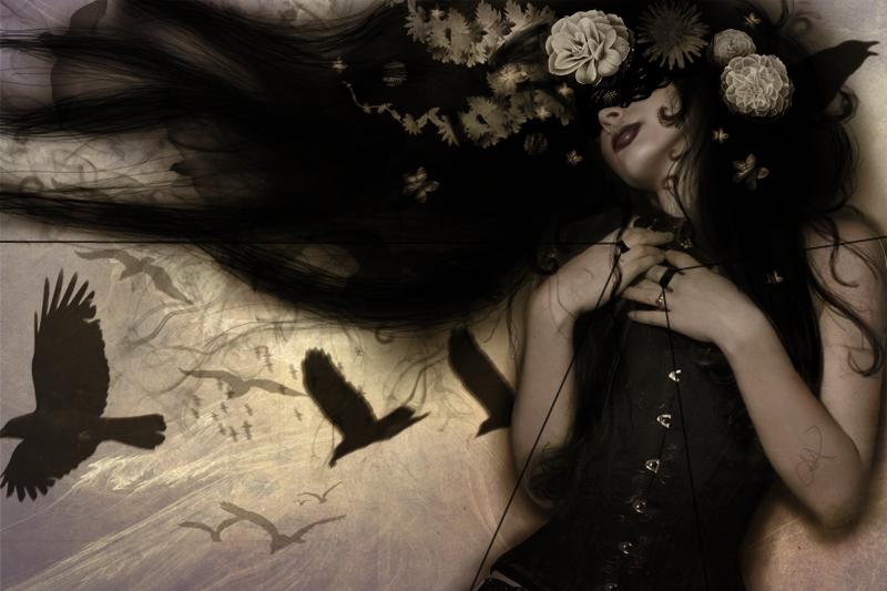 Nest by ChisSweetArt