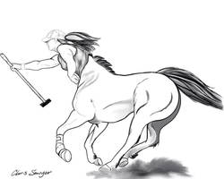 Centaur Polo