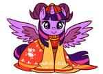 Twlight sparkle_My little Pony
