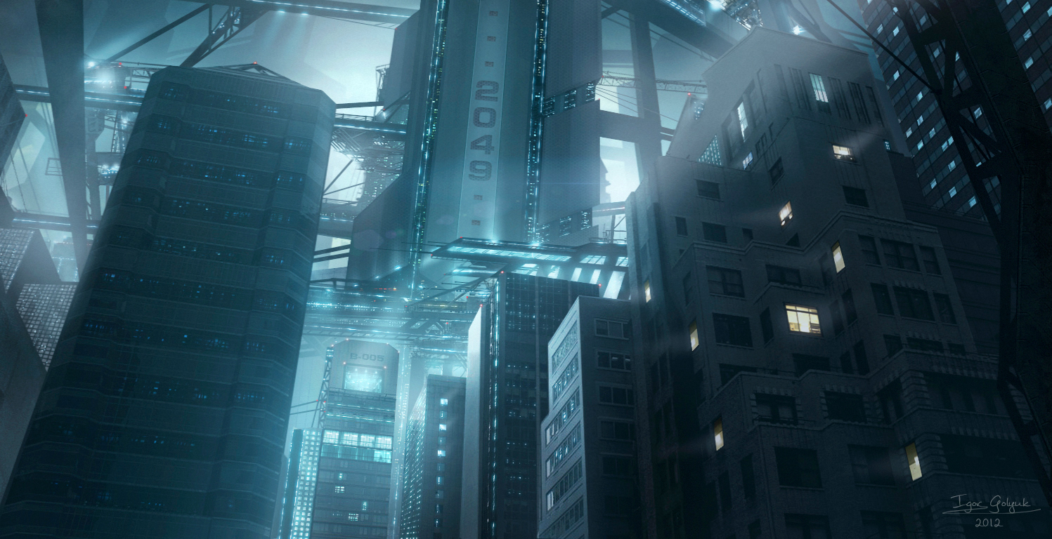 City 2049