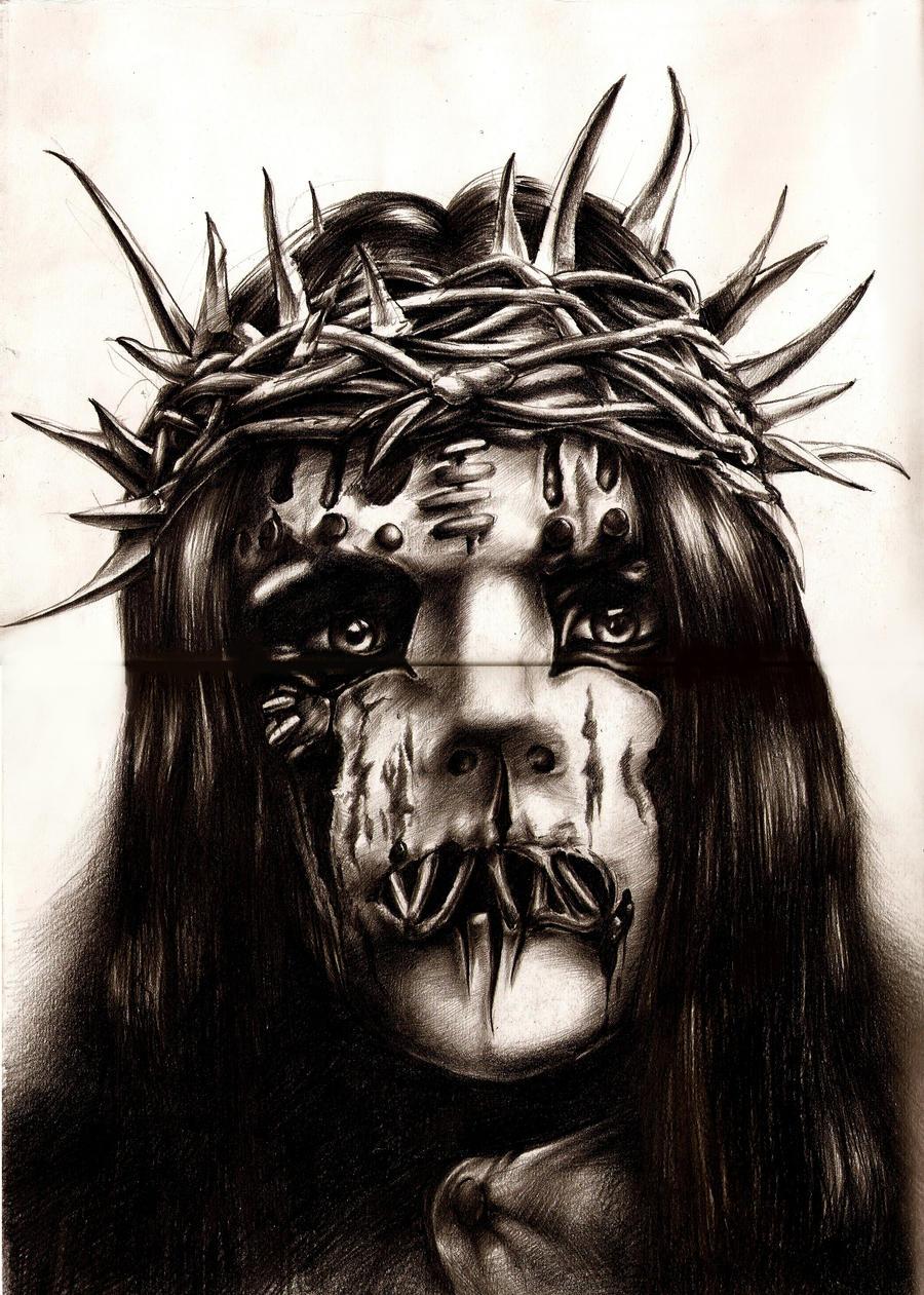 Slipknot Number Seven