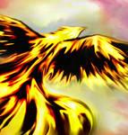 Burnt Phoenix