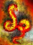 Flaming Serpent
