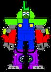 Mansion King (Super Mario Mecha 2/3)