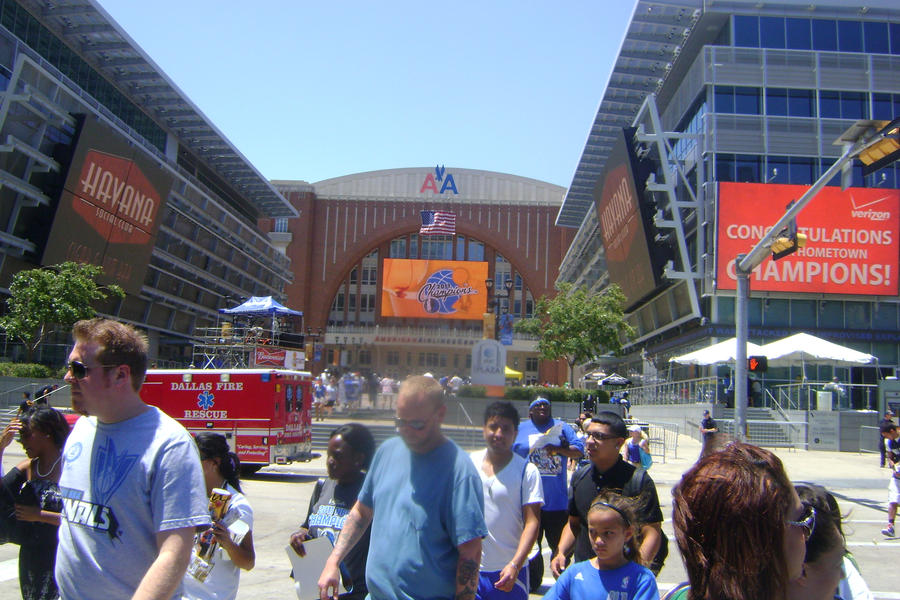 2011 Nba Finals Celebration | All Basketball Scores Info