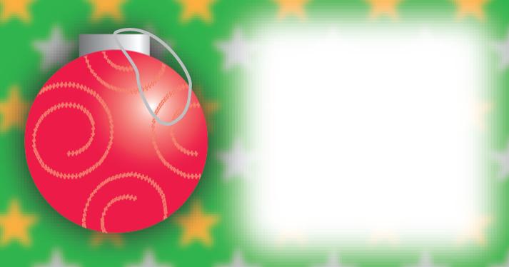 Bauble Christmas Label Design by HarlandGirl on DeviantArt