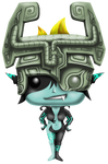 Funko Pop Midna