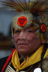 Native American portrait 01 by cablegal