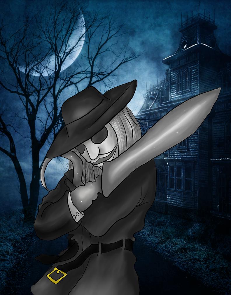 Blade the Spy by Kyun-Kyun