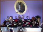 Litha altar 2012
