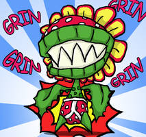 Petey Piranha's Pants of Doom by zurtech