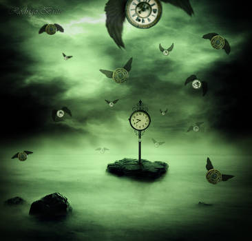 The time flies by RodrigoBrito