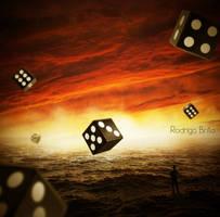 SALE : The ilusion of luck by RodrigoBrito