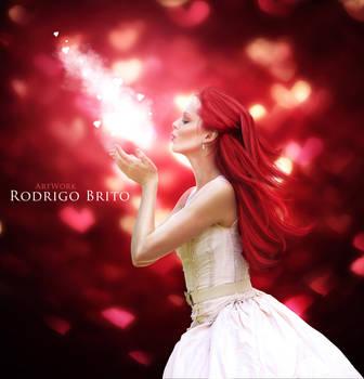 Love by RodrigoBrito