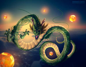 Shenlong - Dragon Ball Z