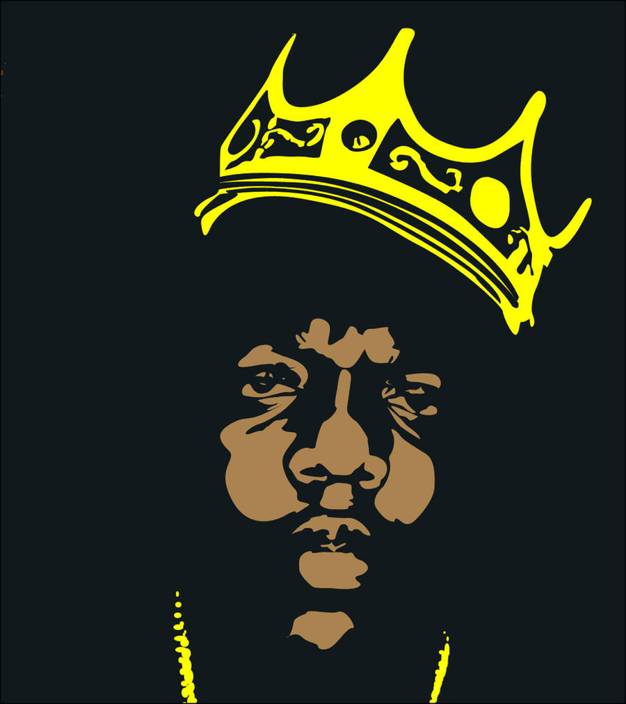 Biggie by SeanJJ