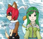 Gaia - Kimmorz N Fang IceEyes