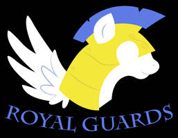 Royal Guard by Kimmorz