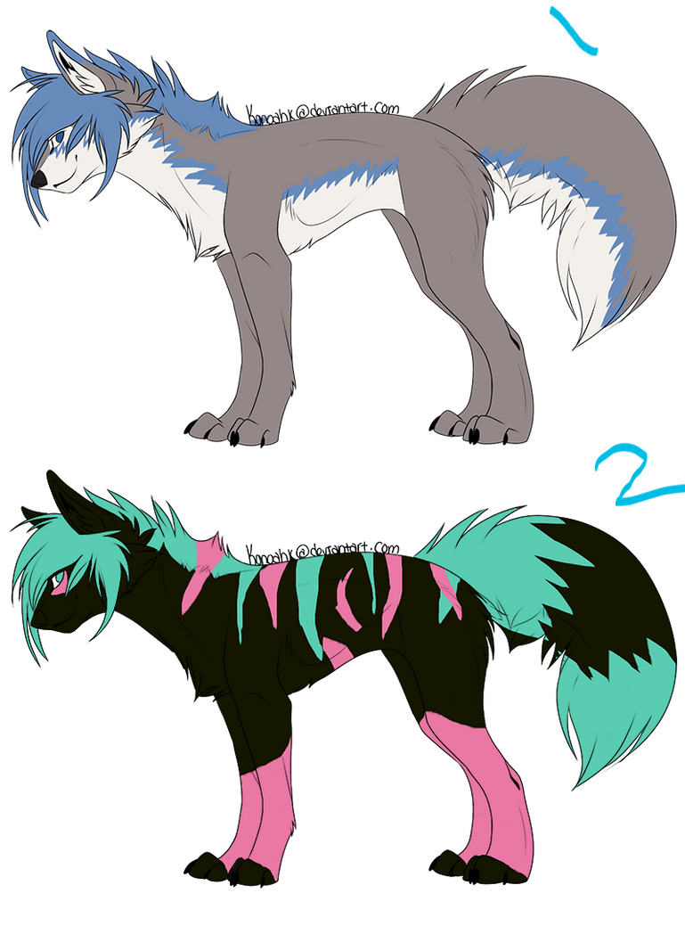 Adopts [OPEN] $2 by Kimmorz