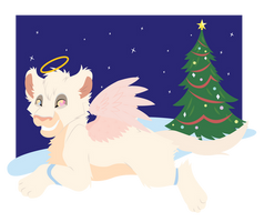 Secret Santa: Kitchiki by Kimmorz