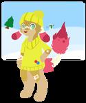 Secret Santa: Bellpup