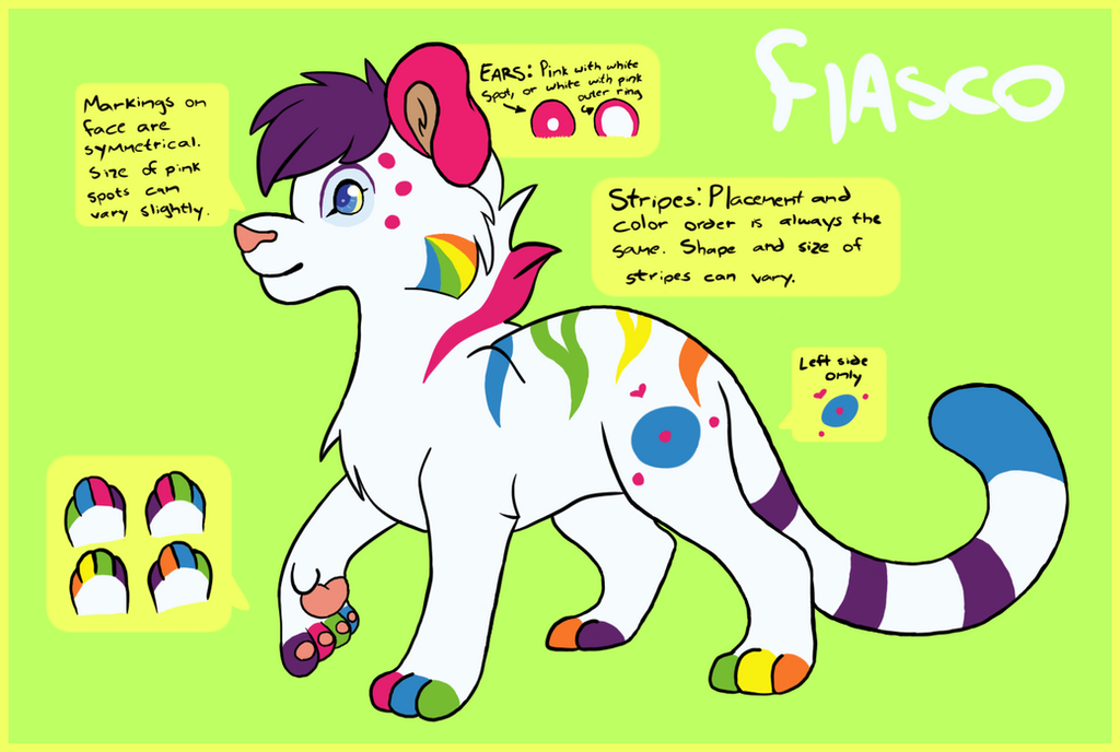 Fiasco [Reference] by Kimmorz