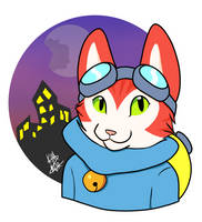 Blinx: The Time Sweeper by Kimmorz