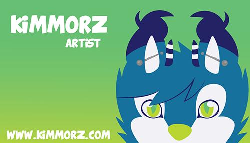 Kimmorz's Profile Picture