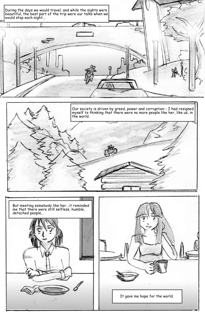 Linux-tan comic, page 17 by BellaCielo