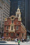 Boston 08: Old State House