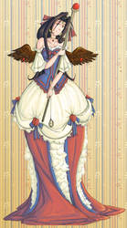 Rococo Multics - Colored