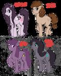 My Little Pony: OS-tan Edition