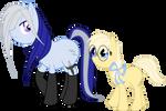 DEC Ponies