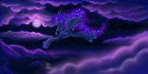 MLP: Princess of the Night