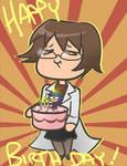Happy Birthday PentiumMMX