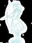 Mori Archer