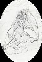 Harpy by BellaCielo