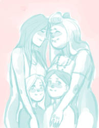 Mothers Day^2 by BellaCielo