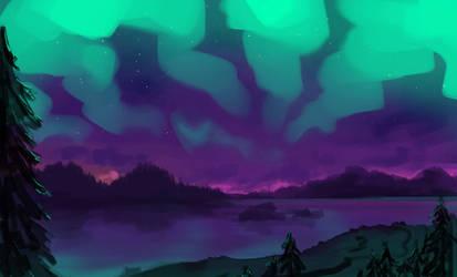Aurora by BellaCielo