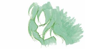 Green--Serenity