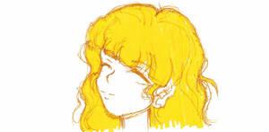 Yellow--Cheer