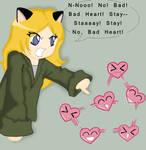 Be Still My Beating Heart- ID