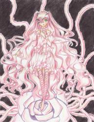 Kirakishou ~ Snow Crystal by Joy4000