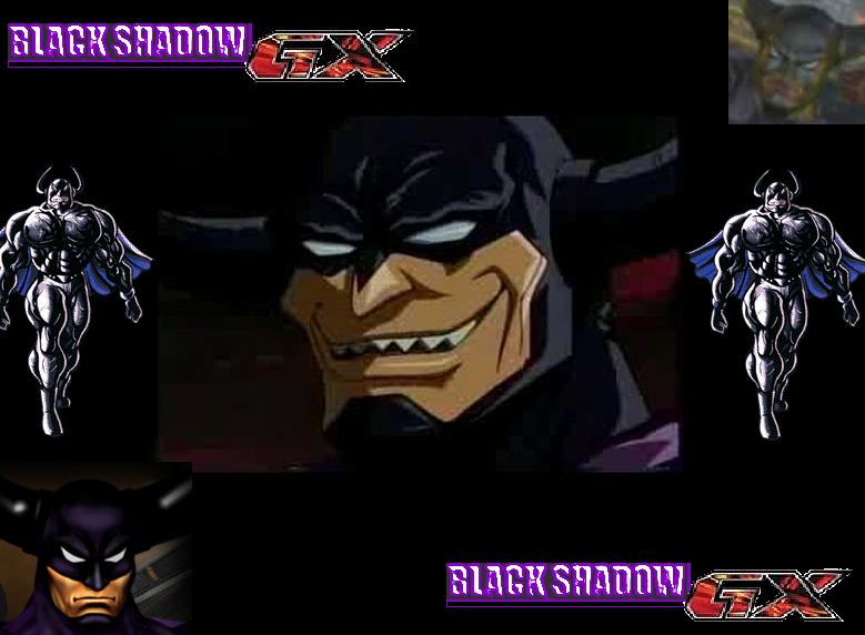 BlackShadowGX's Profile Picture