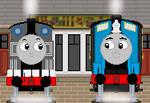A New Express Engine