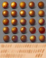 Sai skin-texture pack 54 by Hitryi-Pryanik