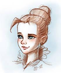 Cutie by Hitryi-Pryanik