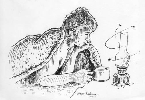 Eskimo Guy