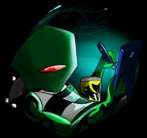 Titanium-Zen's Profile Picture