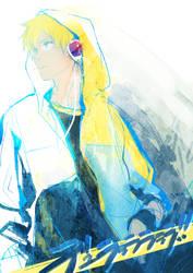 Shizuo sketch